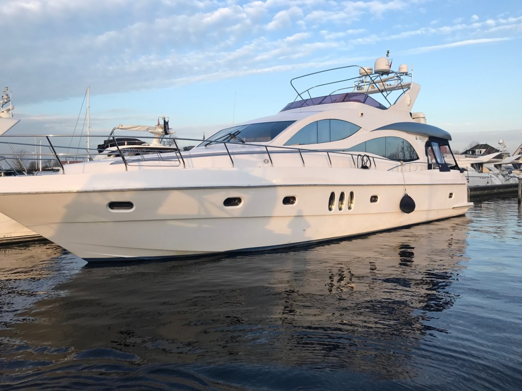 Majesty 66 LUXUS